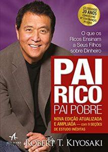 Pai Rico, Pai Pobre - Robert T. Kiyosaki
