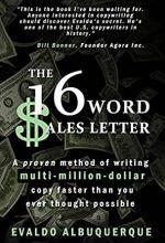 A Carta De Vendas De 16 Palavras – Evaldo Albuquerque