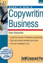 Copywriting - Business - Star e Run a - Steve Slaunwhite