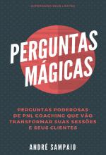 Ebook Perguntas Magicas De PNL Coaching – André Sampaio